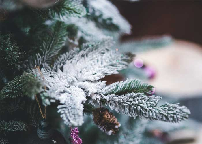 7 Ways To Make Fake Snow: From Simple To Professional Methods