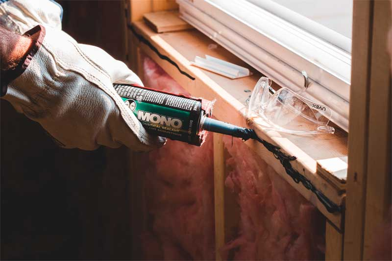 How to remove fresh and dry silicone from all surfaces