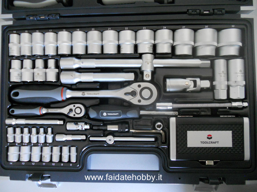 How to choose a toolset