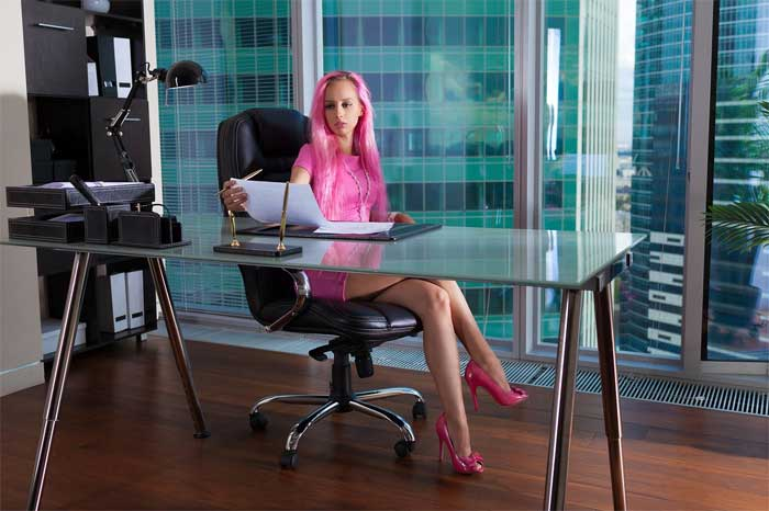 2 tips to protect your hardwood floor from office chairs