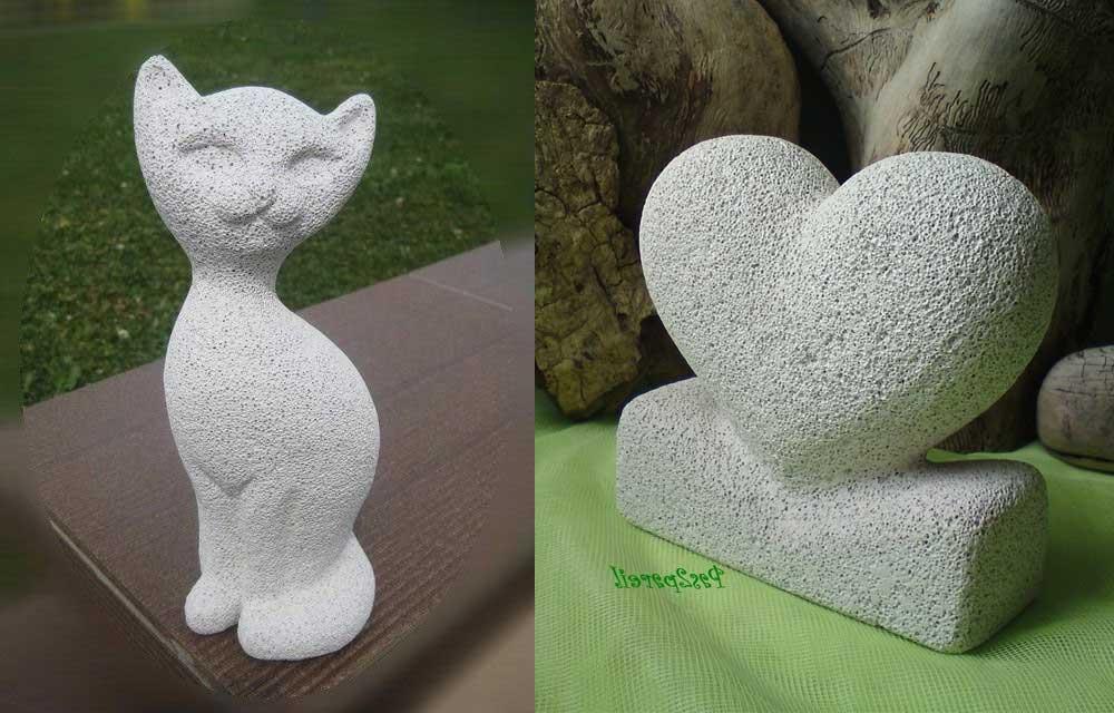 How To Make A Lightweight Cellular Concrete Sculpture